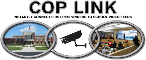 COP LINK School Security